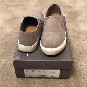 Loft Slip On Sneaker